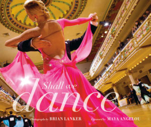 Shall We Dance - Photo Spread