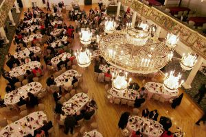Grand Prospect Hall- Party