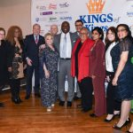 King of Kings Group Photo Grand Prospect Hall